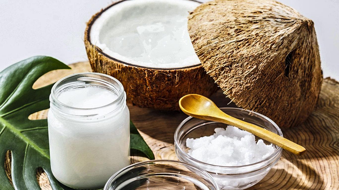 kokosfett nyttigt