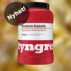 proteinpulver affär