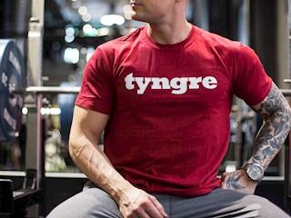 tyngre t shirt